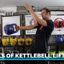 Essentials of Kettlebell Lifting