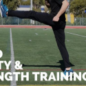 Speed, Agility & Strength Training
