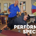 Core Performance Specialist