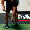 Foundations of Steel Mace Training Certification