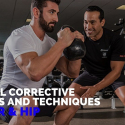 Kettlebell Corrective Strategies and Techniques - Shoulder and Hip