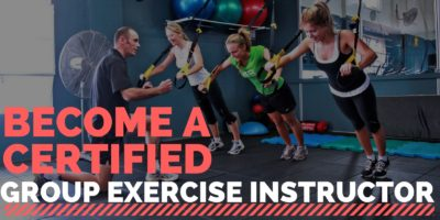 Add Suspension Training to Your Group Exercise Class