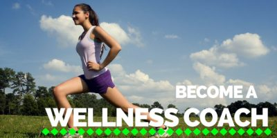 Become a Wellness Coach