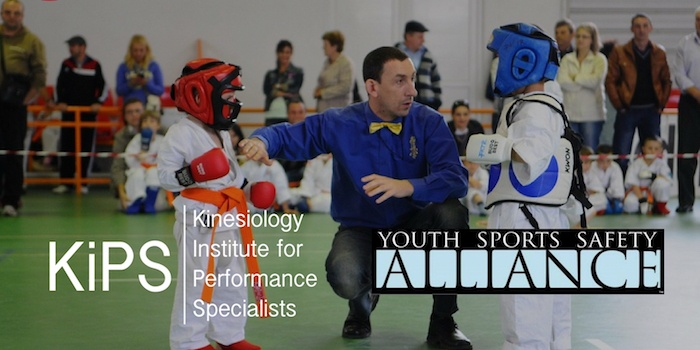KIPS joins the Youth Sports Safety Alliance