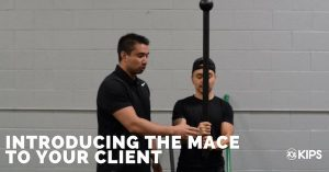 Introducing the Mace to Your Client