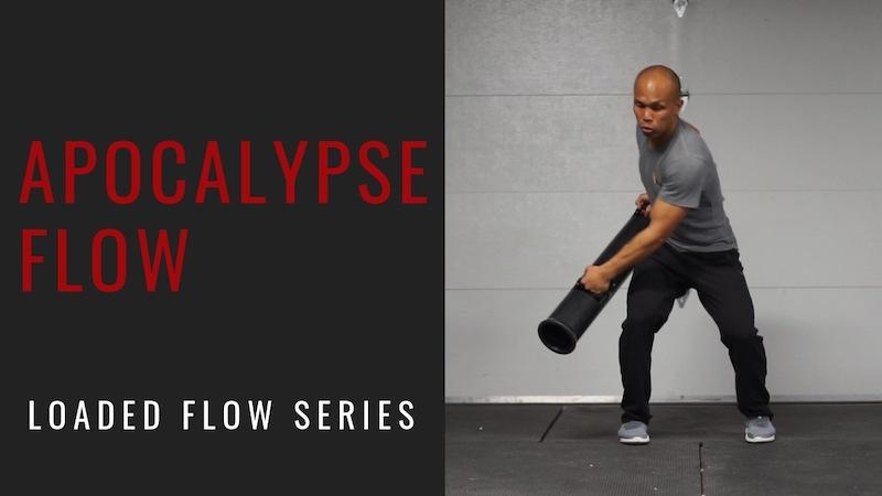 Apocalypse ViPR PRO Flow | Loaded Flow Series