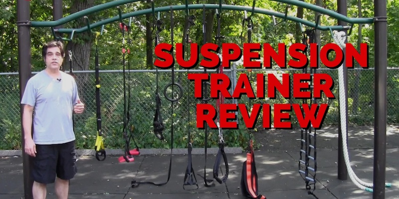 Suspension Trainer Product Review