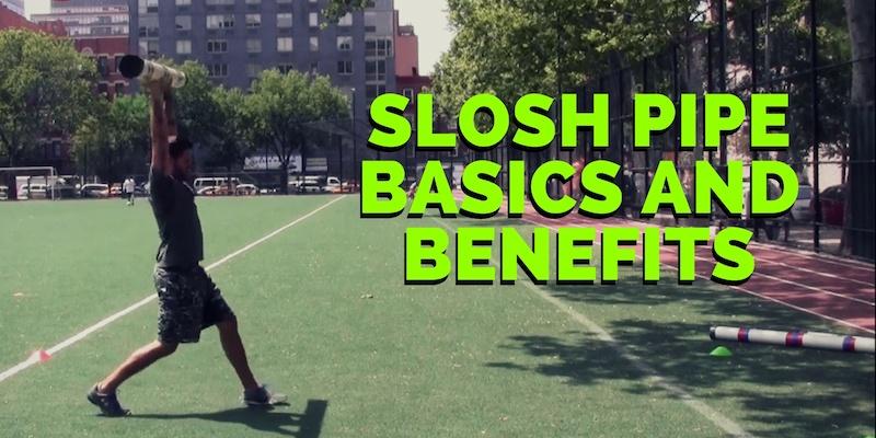 Slosh Pipe Basics and Benefits