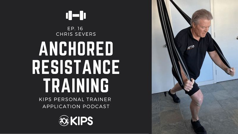 Anchored Resistance Training feat. Chris Severs