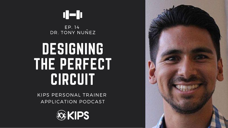 Designing the Perfect Circuit feat. Dr. Tony Nunez