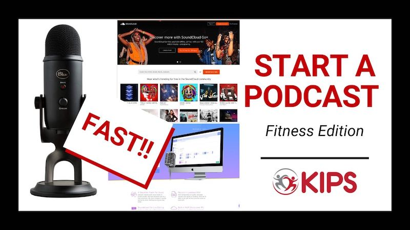 Start a Podcast in 2020 [Fast]