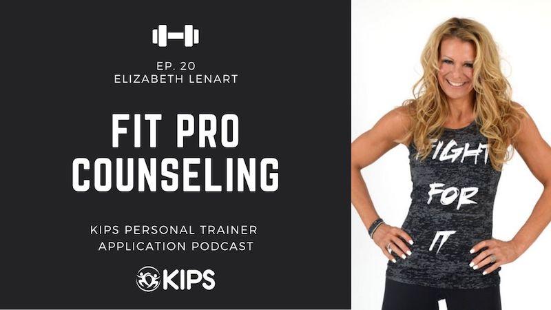 Fit Pro Counseling feat. Elizabeth Lenart
