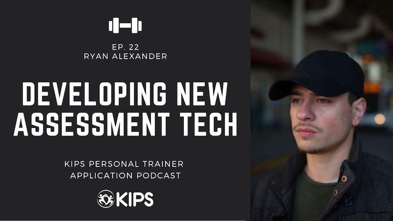 Developing New Assessment Tech feat. Ryan Alexander