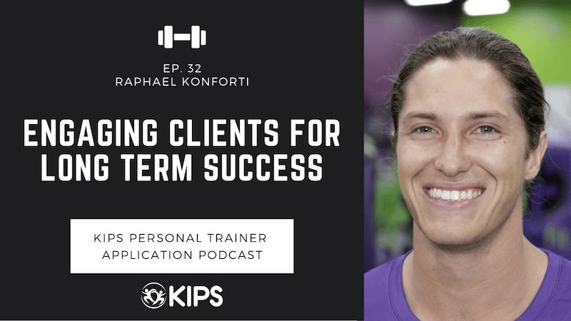 Engaging Clients for Long-Term Success feat. Raphael Konforti