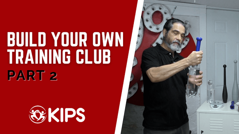 How to Build Your Own Training Club | Part 2