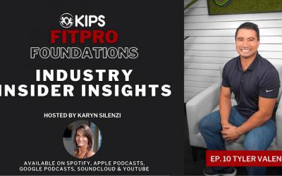 Industry Insider Insights feat. Tyler Valencia
